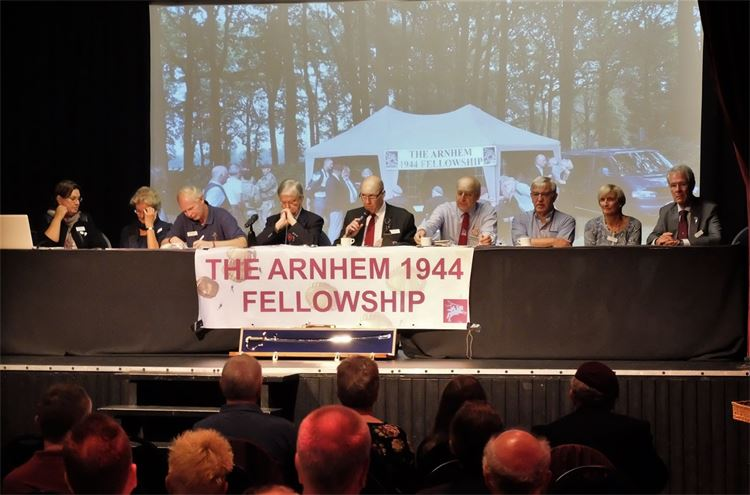 Arnhem Commemoration 2018