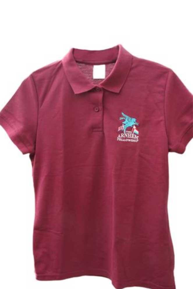 ladies-polo-shirt